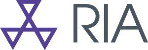 Rakennusinsinöörit ja -arkkitehdit RIA:n logo